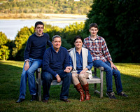 Levesque Family | Fall 2015
