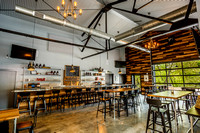 Conklin Architecture & Construction Management | Crossroads Brewery, Catskill, NY