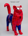 HOCA Cats-#16 Spidy Cat
