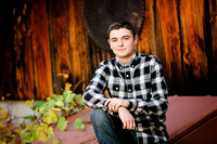 Jake | Class of 2017 | Catskill High School