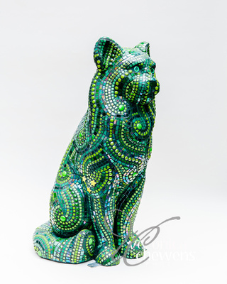 Veronica Chewens Photography: 2019 Cats &emdash; #10 Verde (2)