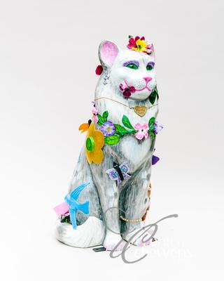 Veronica Chewens Photography: 2019 Cats &emdash; #12 Pretty Kitty (2)