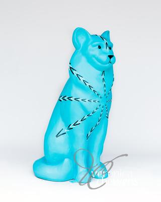 Veronica Chewens Photography: 2019 Cats &emdash; #37 Dizzy Kitty (2)