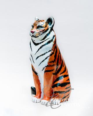 Veronica Chewens Photography: 2019 Cats &emdash; #52 Bengal Cat (2)