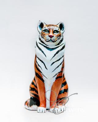 Veronica Chewens Photography: 2019 Cats &emdash; #52 Bengal Cat