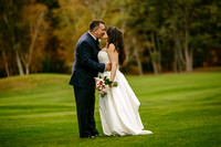 Ahava & Steve | October 14, 2017 | Wilderstein Historic Site & Rip Van Winkle Country Club