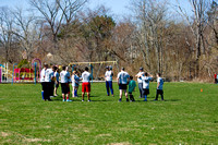Black Dragon Rugby Clinic  | Catskill, NY 2015